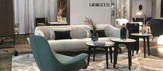 GIORGETTI: In These Days Giorgetti is at H.O.M.E. D.E.P.O.T., the annual trade show in Vien ... http://www.davincilifestyle.com/giorgetti-in-these-days-giorgetti-is-at-h-o-m-e-d-e-p-o-t-the-annual-trade-show-in-vien/   In These Days Giorgetti is at H.O.M.E. D.E.P.O.T., the annual trade show in Vienna dedicated to the world of interiors organized by the Austrian magazine H.O.M.E. Within this space there are two spaces: a living area featuring the Drive sofa and armchair with