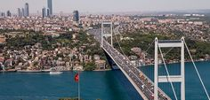Homes Can Be Bought in Turkey Even If the Dollar Is Rising
