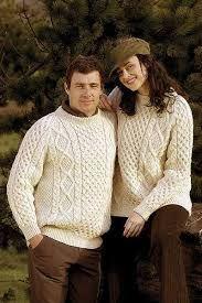 「fisherman aran sweater」の画像検索結果