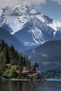Montagne, Nature, Mountain,