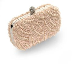 e9952df9803 Vintage Styler Eva Art Deco Pearl Clutch Bag Bridal Clutch Bag, Clutch Bags,  Gatsby