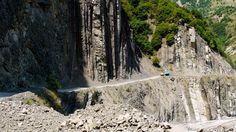 Azerbaijan - Hitch-hiking & Budget travel - Hitch-Hi
