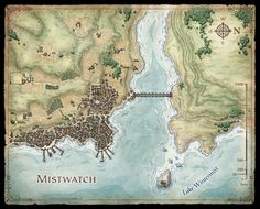 Mistwatch (Digital)