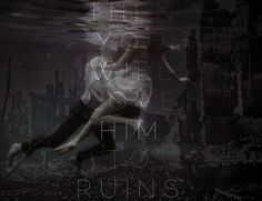Then you will love him to ruins - The Evolution of Mara Dyer (Michelle Hodkin) Mara Dyer, Book Characters, Fictional Characters, Passionate Love, Bad Person, Book Club Books, Ya Books, Book Art, Book Fandoms