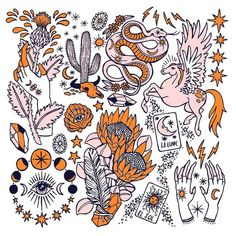 drawings of people Tattoo Drawings, Art Drawings, Desenho Tattoo, Flash Art, Grafik Design, Future Tattoos, Art Inspo, Art Reference, Trippy