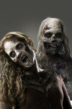"""BRAINS!"" - A Closer look at Zombies   Tiger's Curse - Blog"
