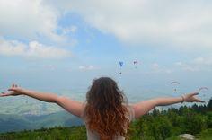 feel the magic in the air!