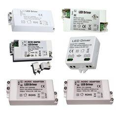 12 V 60 watt 36 watt 24 watt 12 watt 6 watt 110 V-220 V Lighting Transformers hohe qualität sicher Fahrer für led-streifen 3528 5050 stromversorgung