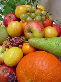 Fruitarianism - Wikipedia, the free encyclopedia