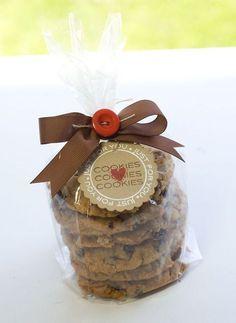 Cookies de lembrança …
