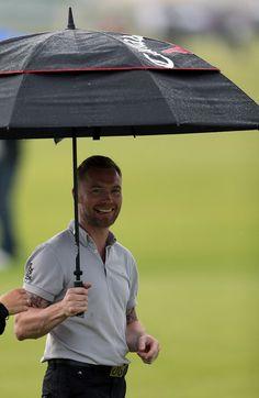 Ronan Keating - Irish Open - Previews