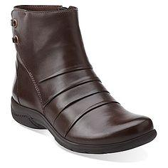 Clarks Christine Tilt found at #OnlineShoes