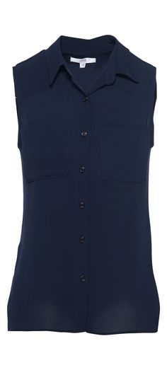 Drew Pippin Top in Navy / Manage Products / Catalog / Magento Admin