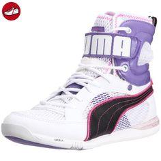 Evader XT v2 WNS, Chaussures de Fitness Femme - Rose - Pink (Rose Red 01), 38.5Puma