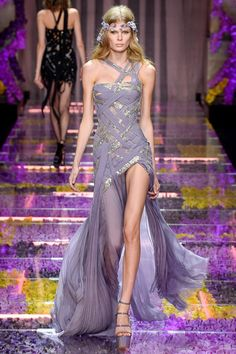 The Dreamiest Dresses From Haute Couture Fashion Week - SHESAID Global