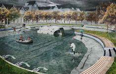 rotterdam water management - Google Search