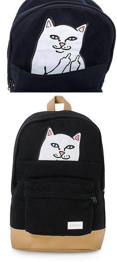 RipNDip Nermal Backpack