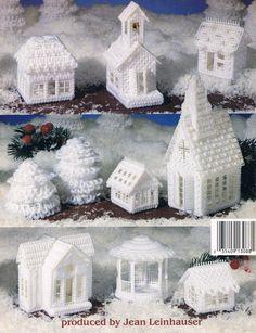 Snow Village 16/16