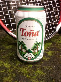 Nicaragua Beer, another countrys beer I´d like to try!