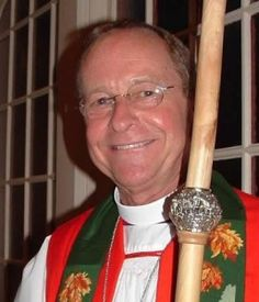 On this day, in 2003, New Hampshire Episcopalians elected an openly gay man, the Rev. V. Gene Robinson, to be bishop.