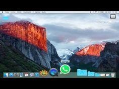 Descargar e instalar la nueva aplicación de WhatsApp para Windows y MAC. ¿De verdad merece la pena? - http://www.androidsis.com/whatsapp-para-windows-y-mac/