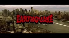 DJ Fresh VS Diplo Feat. Dominique Young Unique - 'Earthquake' (Official Video) - YouTube