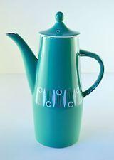 Retro Atomic Mid Century Palissy Kon Tiki Coffee Pot