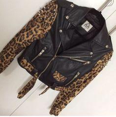 Unif Bad Kitty Moto Leather Studded Biker Jacket S Killstar Dollskill in Clothes, Shoes & Accessories, Women's Clothing, Coats & Jackets | eBay