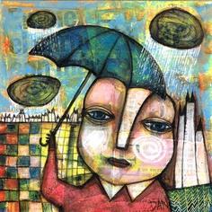 Dan Casados - The Rain