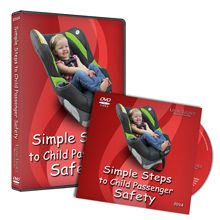 Simple Steps to Child Passenger Safety video from Living Legacy Productions (preview at link)