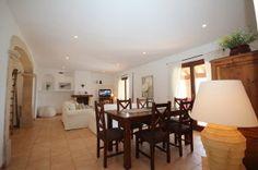 Luxus Wohnbereich #Ferienhaus #Mallorca