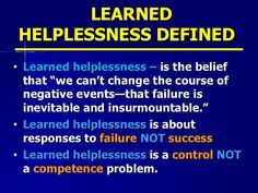 Image from http://image.slidesharecdn.com/learnedhelplessnesscontrol-120329155332-phpapp02/95/learned-helplessness-control-3-728.jpg?cb=1333036932.