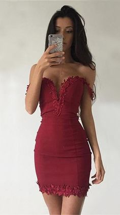 2017 homecoming dresses,sexy cocktail dresses,red homecoming dresses,sexy homecoming dresses @simpledress2480