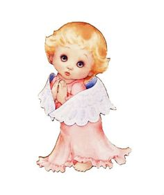 $3.00 Angel  http://catalog.obitel-minsk.com/idm-38-15-magnit-angel.html  #magnets #fridge #wood #handmade #made by hand #hand-painted #angel #girl #flower