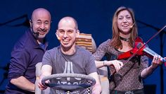 """Wheelhouse"" @ Mountain View Center for the Performing Arts - Main Stage (Mountain View, CA)"
