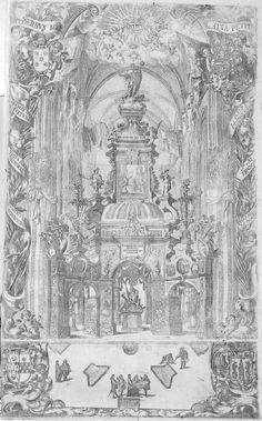 Fiestas de la S. Iglesia Metropolitana, y Patriarcal de Sevilla al nuevo culto del señor rey S. Fernando el tercero de Castilla y Leon 1672