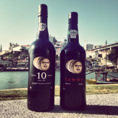 A nossa marca de Porto!!