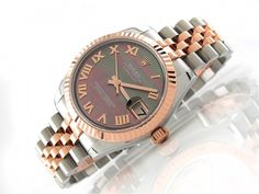 "Rolex ""DATEJUST MEDIUM 178271"""