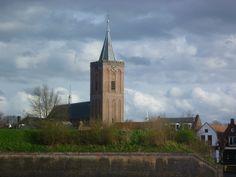 Naarden-Vesting, The Netherlands