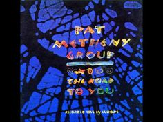 ▶ Pat Metheny Group - Letter From Home