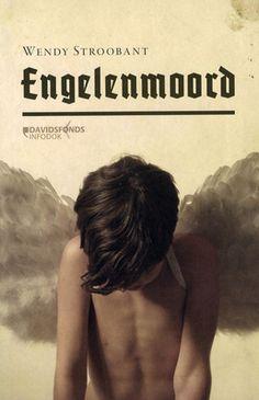 thriller, seriemoordenaar, geesten, leven in de gevangenis, speurtocht (11-13 jaar)