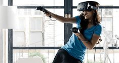After several hours of research, I established my selection of the best VR headsets currently on the market, headset for smartphone, console and others. Htc Vive, Vr Helmet, Immersive Experience, Virtual Reality, You Changed, Headset, Smartphone, World