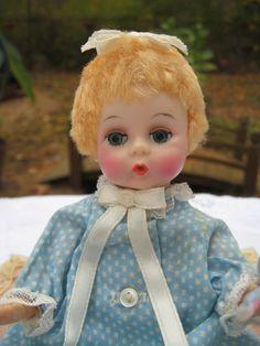 Little Genius Doll by Madame Alexander by LindasLovelyDolls