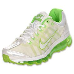 The Nike Air Max 2009 Women's Running Shoes... if these weren't so much $$$ I'd be all over them!