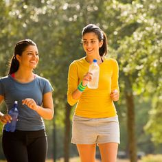 8 Ways to Stay Active All Day