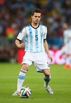 Fernando Gago (Argentina)
