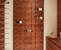 A great collection about the best wine storage design ideas i've seen this year