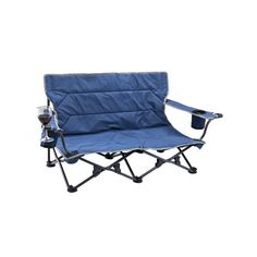 OZtrail Festival Twin Arm Chair