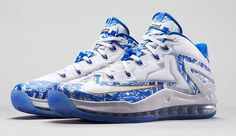 5cd9b8e4ecef Nike LeBron 11 Low China - Tremendous Only