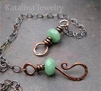 Wire Jewelry Tutorials - Bing Images
